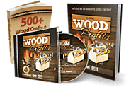 How To Start A Profitable Woodworking Business From Home With No Capital In 7 Days or Less