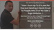 Make money with $1K A Day Webinar
