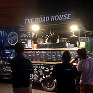 Eat from food trucks
