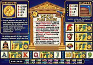 Caesar's Empire Free Game « Slots of Vegas Casino Comps