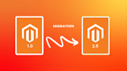 Easy Data Migration from Magento 1 to Magento 2