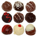 Online Shop for Assorted Chocolate Truffles