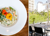 Where to Eat & Drink While You're at Dreamforce