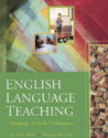 English Language Teaching (Methods, Tools & Techniques)