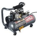 Senco PC1010 1-Horsepower Peak, 1/2 hp running 1-Gallon Compressor review
