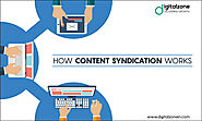 How Content Syndication Works - Digitalzone Business Consulting