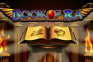 Place 1. Book of Ra