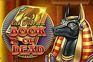Place 3. Book of Dead