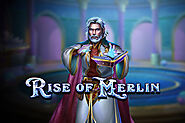 Place 9. Rise of Merlin