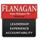 Flanagan for Delegate