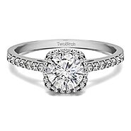How To Find The Best Diamond Engagement Rings For Your Love?