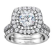 Propose Your Love for Marriage with Engagement Rings