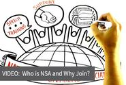 National Speakers Association (NSA)