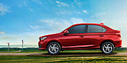 Honda Amaze with best range book test drive online.
