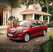 Honda Cars India | Honda Hatchback, Sedan, SUV Cars