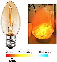 Top 10 Best Bulb for Salt Lamp (2020 Reviews) - Brand Review