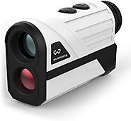 Top 10 Best Budget Golf Rangefinders With Slope (2021 Reviews) - Brand Review