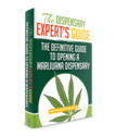 How to Open a Dispensary - Legally