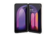 LG V60 ThinQ 5G Dual Screen Smartphone – Buy Now | LG USA