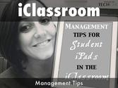 9+ Tips for Managing iPads in the iClassroom - A Haiku Deck by Lisa Johnson