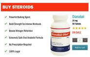 Real Dianabol Blue Hearts 10 mg Prices and Side Effects Info