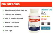 Trenbolone Hexahydrobenzylcarbonate (Parabolan) 100 Dosages, Cycles and Side Effects