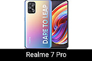 Realme 7 Pro Price in Bangladesh and specifications