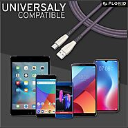 USB Cables: Buy fastest Charging Micro USB Cables at Low Prices in India