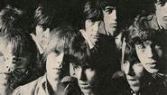 The Rolling Stones -Goin' Home - RocknRoll Goulash