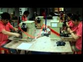 sunc glasses company sports cycling sunglasses production process RIVBOS Brand