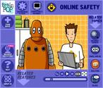 BrainPOP Jr. | Internet Safety