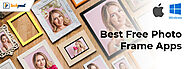 7 Best Free Photo Frame Apps For Android And iPhone