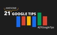 21 Awesome Google Tips and Tricks