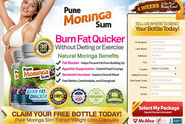 Pure Moringa Slim Reviews