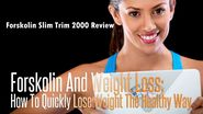Slim Trim 2000 Forskolin Review - Diets USA Magazine
