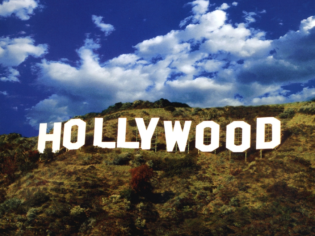 Headline for 10 Milestones in The History of Hollywood