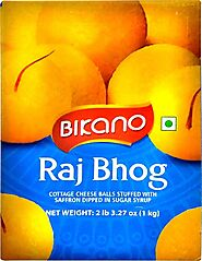 Bikano Raj Bhog Box Price in India - Buy Bikano Raj Bhog Box online at Flipkart.com