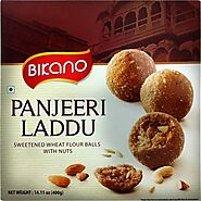 Bikano Panjeeri Laddu Box Price in India - Buy Bikano Panjeeri Laddu Box online at Flipkart.com