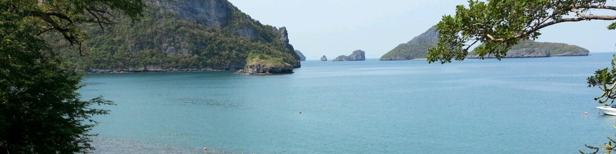 Headline for Must Visit Attractions in Koh Samui