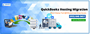 Some Little Information About QuickBooks Hosting Migration