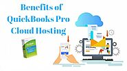 6 Benefits That QuickBooks Premier Hosting Services Offers