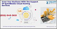 Grow Your Business With The Support Of QuickBooks Cloud Hosting Services