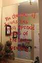 """Notes"" on the mirror"