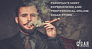 Cigar Shop Online - We provide premium cigars in Pakistan