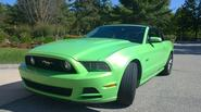 Review: 2014 Ford Mustang GT Convertible Is Pure American Muscle