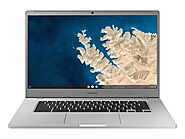 "Chromebook 4+ 15.6"" (32GB Storage, 4GB RAM) Chromebooks - XE350XBA-K01US 