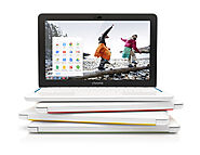 Chromebook Basics: What is a Chromebook?
