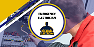 Emergency Electrician Sydney - 24/7 Available | The Local Electrician