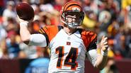 Cincinnati Bengals @ Indianapolis Colts - Sunday October 19th, 1pm EST