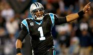 Carolina Panthers vs Green Bay Packers - Sunday October 19th, 1pm EST